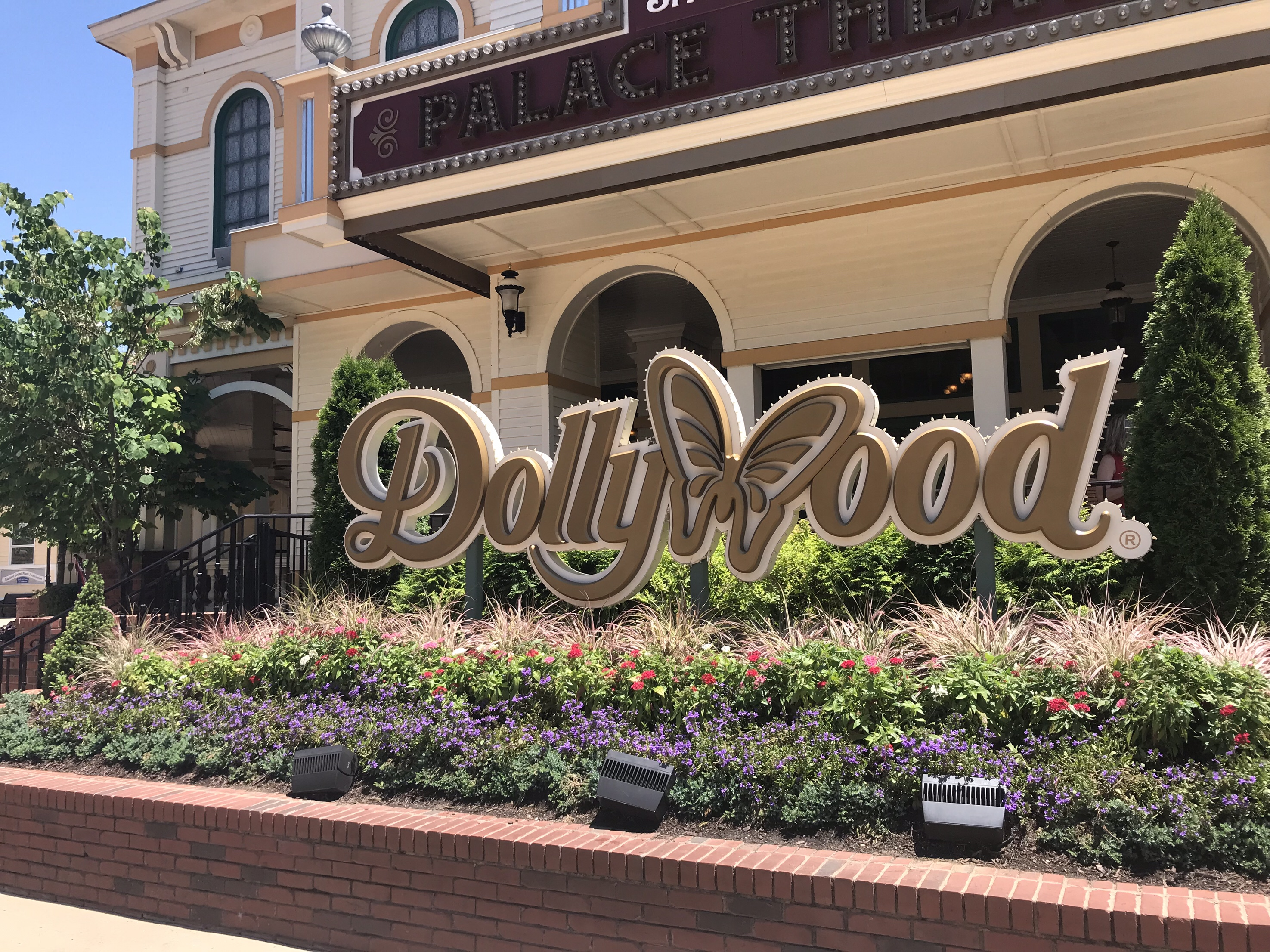 Dollywood Foodie Experience